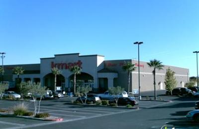 Kmart - Las Vegas, NV