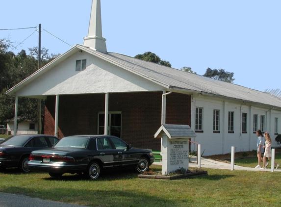 Broadway Baptist Church - Tampa, FL