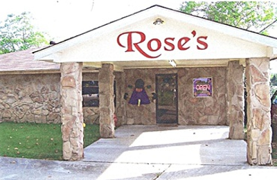 Rose's Grooming & Boarding Kennel - Dayton, TX
