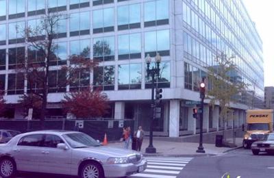 Uis Co A Div-Control Data - Washington, DC