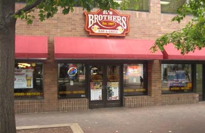 Brothers Bar & Grill - Iowa City, IA