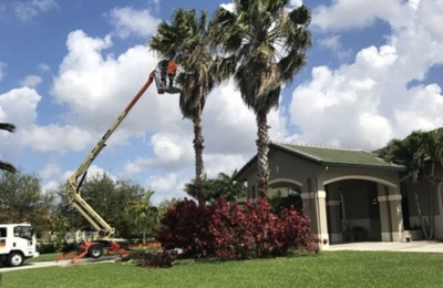 True Image Landscaping - Pembroke Pines, FL