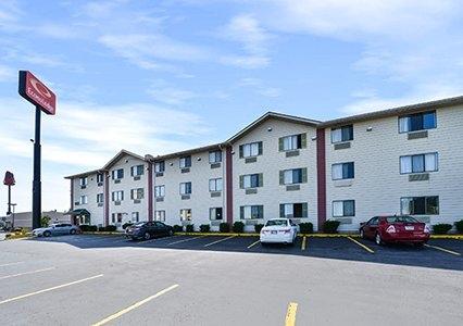 Econo Lodge, Somerset PA