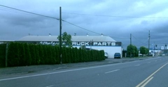 LKQ Wholesale Truck Parts - Portland, OR