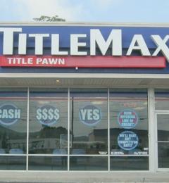 TitleMax Title Loans - Johnson City, TN