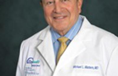 Dr. Michael Lyn Mattern, MD - Dover, DE