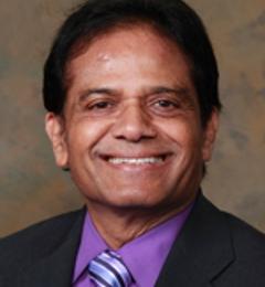 Dr. Ajit Shah, MD - Takoma Park, MD