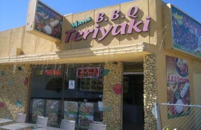 Han's Teriyaki Inc - North Hollywood, CA