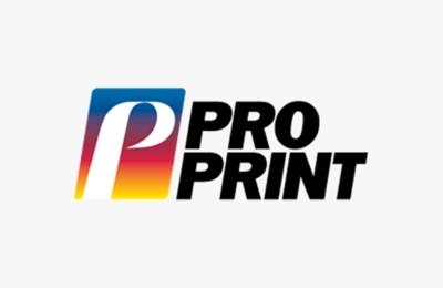 Pro Print - Duluth, MN. print shop