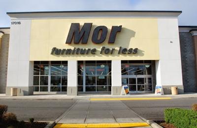 Mor Furniture For Less   Marysville, WA