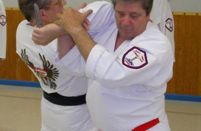East West Connection Martial Arts - Hales Corners, WI