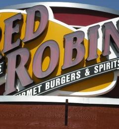 Red Robin Gourmet Burgers - Columbus, OH