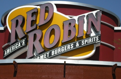 Red Robin Gourmet Burgers - Lone Tree, CO