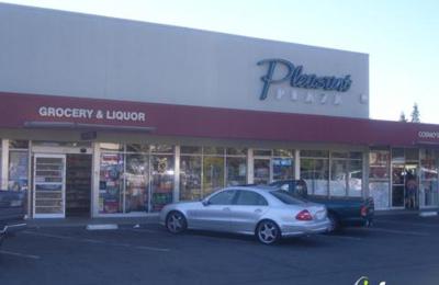 Pleasanton Fabric & Upholstery - Pleasanton, CA