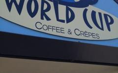 World Cup Espresso Cafe