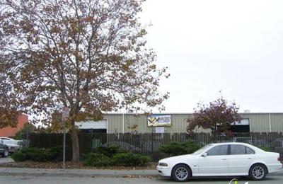 V & V Collision Center - Hayward, CA