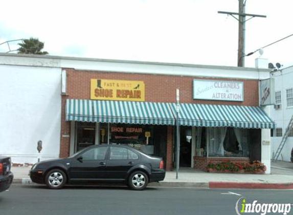 Fast & Best Shoe Repair - Los Angeles, CA