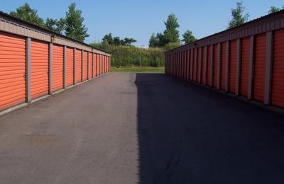 U-Haul Moving & Storage of Cheektowaga - Buffalo, NY