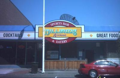 Williams Av Sports & Eatery - Renton, WA