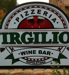 Virgilios Wine Bar & Pizzeria - Littleton, CO