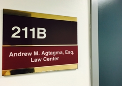 Andrew M Agtagma Attorney At Law - Foster City, CA