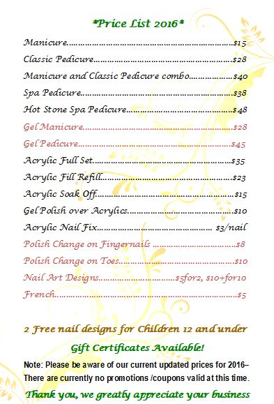 Nail designs by lisa salem nh 03079 yp prinsesfo Image collections