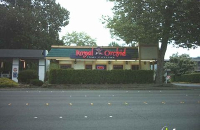 Royal Orchid 104 Rainier Ave S Renton Wa 98057 Yp Com