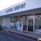 The Parcel Depot - Santa Clara, CA