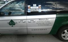 Danny's Taxi