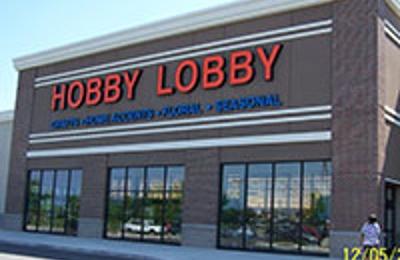 Hobby Lobby - High Point, NC
