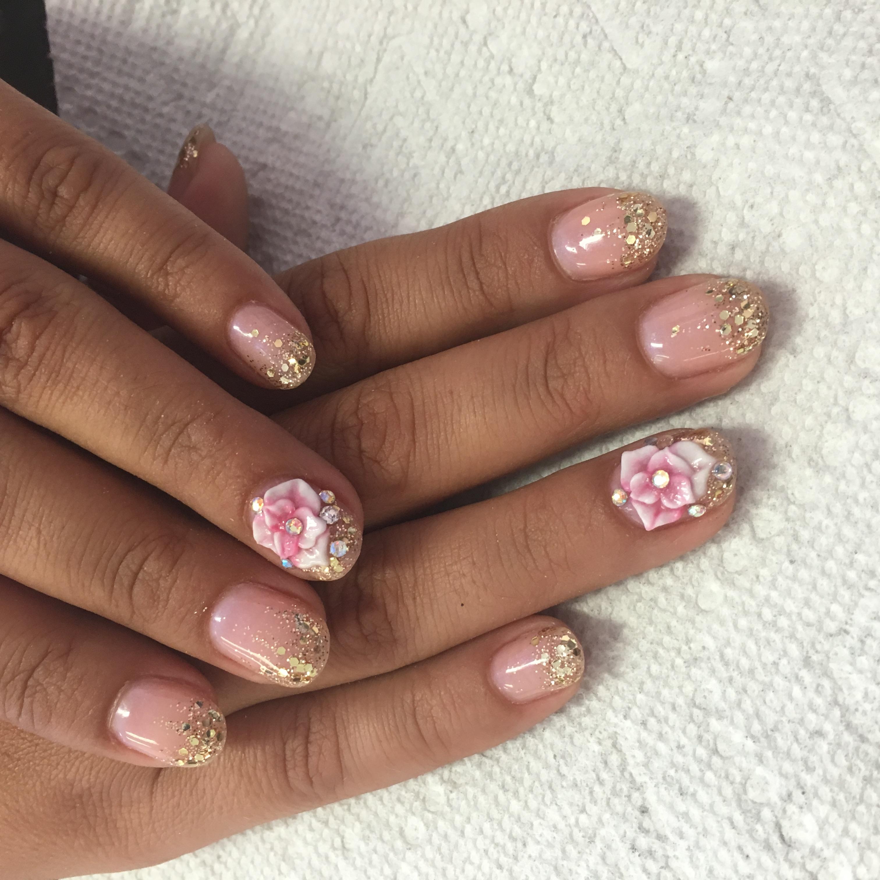 Pretty Pink Nails 14054 Beach Blvd Ste 7 Jacksonville Beach Fl