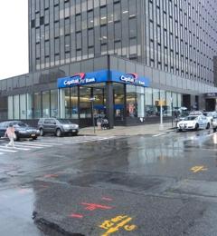 Capital One Bank - Rego Park, NY