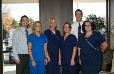 Hancock Spine and Rehab Clinic - Wichita, KS
