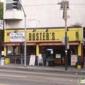 Buster's Cheese Steak - San Francisco, CA