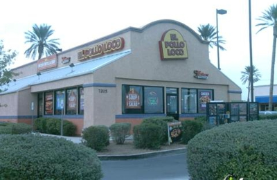 El Pollo Loco - Las Vegas, NV