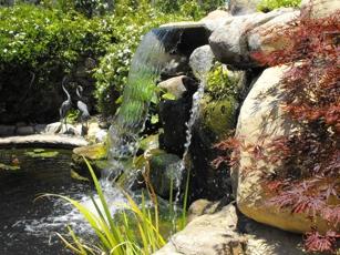 Garcia Rock & Water Design