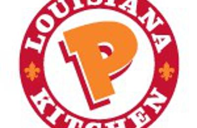 Popeyes Louisiana Kitchen - Killeen, TX