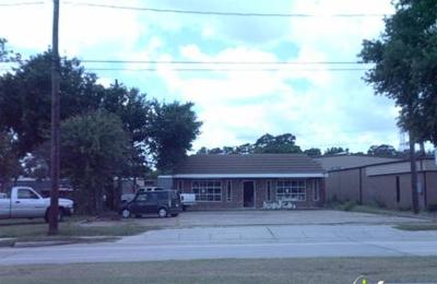 Statewide Traffic Signal Company - Houston, TX