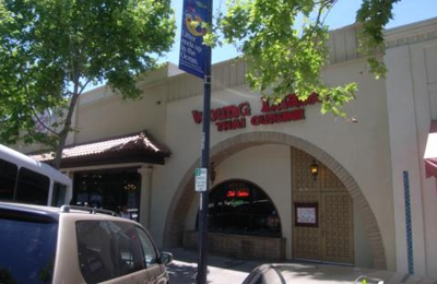 Woung Luang Thai Cuisine - Concord, CA