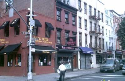 Fgny 296 Bleeker Street - New York, NY