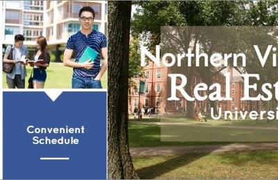 Northern Virginia Real Estate University Sterling Va