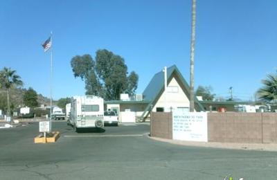 North Phoenix Campground - Phoenix, AZ