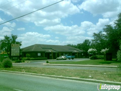 South Central Texas Primary Cr 4025 E Southcross Blvd San