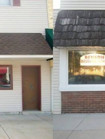 2 Benson Ins Agency locations, Coal City & Mazon