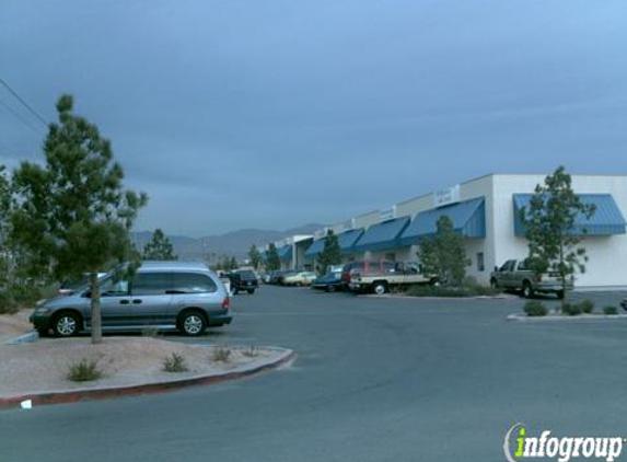 Nevada Pic-A-Part - Las Vegas, NV