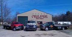 Paul's Auto Repair & Towing Inc. - Waymart, PA