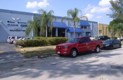 Caribbean Electronic Enterprises Inc - Miami, FL
