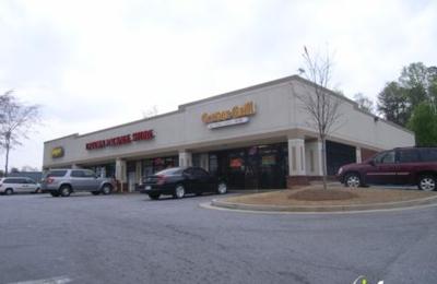 Uptown Package Store - Atlanta, GA