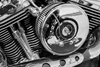 Motorcycle salvage yards can provide competitive prices for both buying and selling parts.