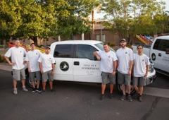 Seal Out Scorpions - Tempe, AZ. Scottsdale scorpion removal services